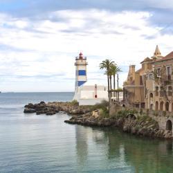 Santa Marta Lighthouse