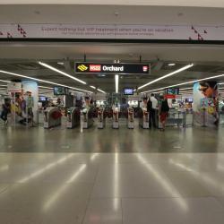 Orchard MRT İstasyonu