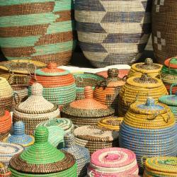 Kaneshie Market Complex, Accra