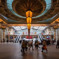 Cairo Ramses Station