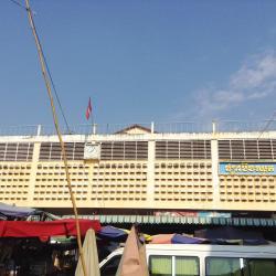 Boeung Chhouk Market