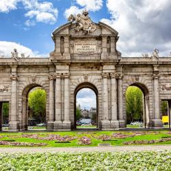 spomenik Puerta de Toledo