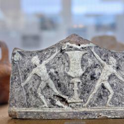 พิพิธภัณฑ์โบราณคดีนีเมีย, Krionérion