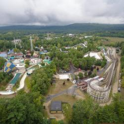 Six Flags Great Escape and Splashwater Kingdom