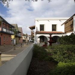 Old St Augustine Village