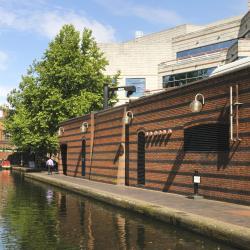 The ICC-Birmingham