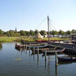 The Viking Ship Museum, Roskilde