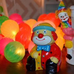 Clown Museum, Talsi