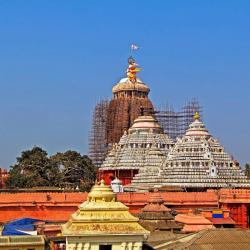 Chrám Jagannath, Purí