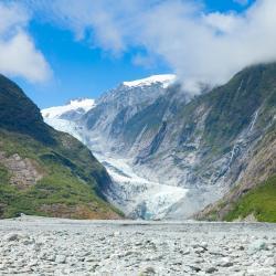 Franz Josef Glacier, Franz Josef