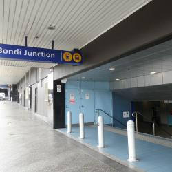 Bondi Junction Bus/Train Station