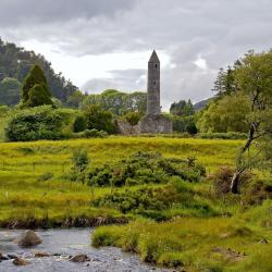 Glendalough, Laragh