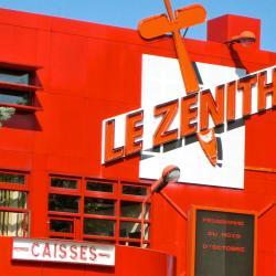 Le Zénith Paris