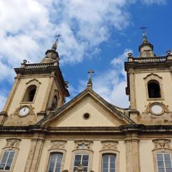 Basílica Velha de Aparecida