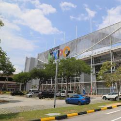 Singapore EXPO Convention & Exhibition Center