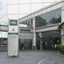 City Hall MRT İstasyonu