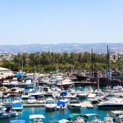 Port de Paphos, Paphos