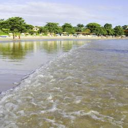 Geribá Beach