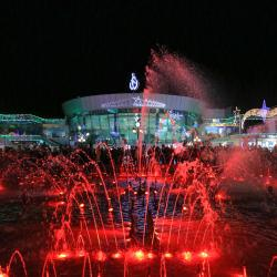 SOHO Square Sharm El Sheikh, Sharm El Sheikh