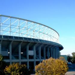Ernst Happel Stadium