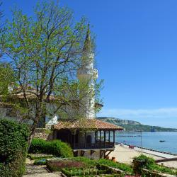 The Palace of Queen Maria, Balchik