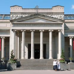 Pushkin Museum of Fine Arts