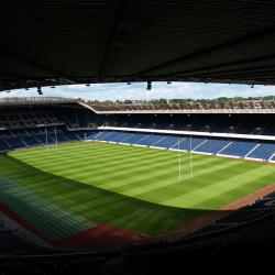 Estadio Murrayfield