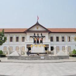 City Art & Cultural Centre, Chiang Mai