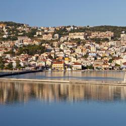 Argostoli Port
