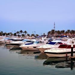 Marina Crescent, Kuwait