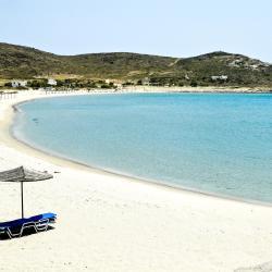 Παραλία Μαγγανάρι