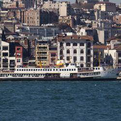 Karakoy Ferry Port
