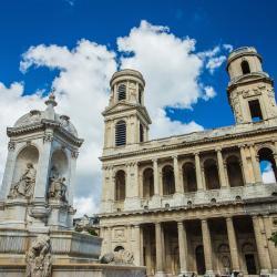 Εκκησία Saint-Sulpice