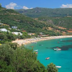 Plaža Lihnos