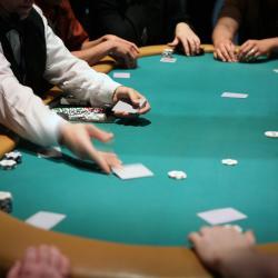 Casino de Madère