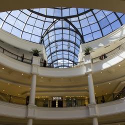 Higienopolis Shopping Mall, סאו פאולו