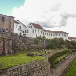 Templo de Coricancha