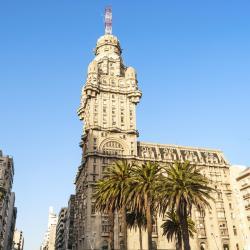 Palacio Salvo, Montevideo