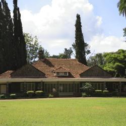 Karen Blixen Museum, Nairobi