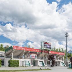 Tennisstadion Kitzbuhel