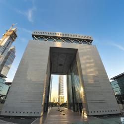 Dubajaus tarptautinis finansų centras (DIFC)