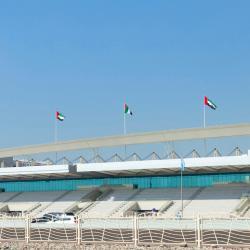 Centro Espositivo Nazionale di Abu Dhabi