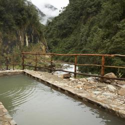 Machu Picchu Hot Spring