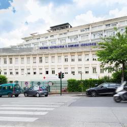 San Giovanni Hospital