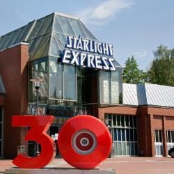 Starlight Express Theatre