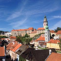 Castle Český Krumlov