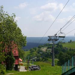 Winterpol Ski Lift