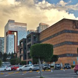 Santa Fe Mall, Mexico City