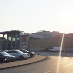 Carrefour Laval