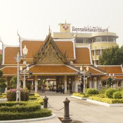 Rattanakosin Exhibition Hall, Bangkok